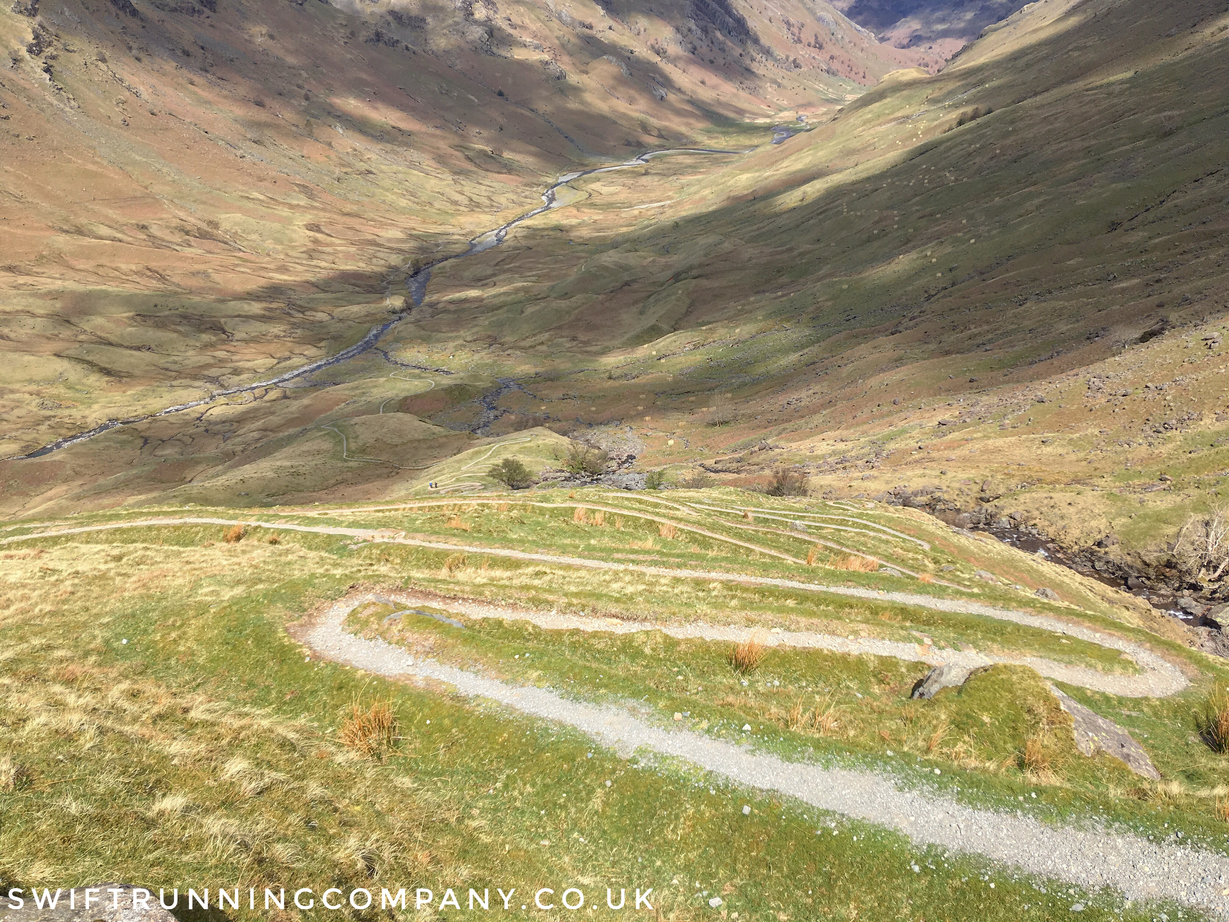 Langdale, Langstrath instant classic